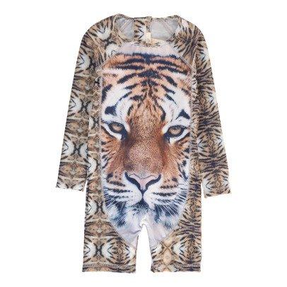 POPUPSHOP Overall UV-Schutz Tiger -listing
