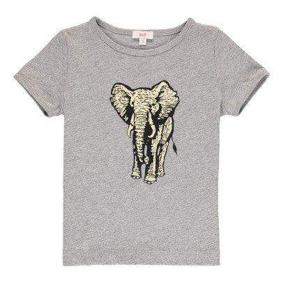 Zef T-Shirt Elefant -listing
