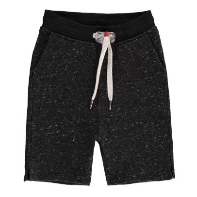Sweet Pants Short Molleton Loose 82-listing