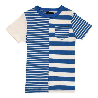 Howlin Little Master Of Life Striped T-Shirt-listing