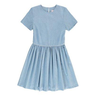 Cuisse de Grenouille Calm Dress-listing
