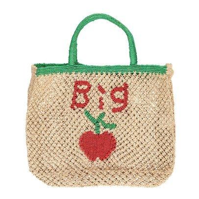 The Jacksons Shopper Piccola Iuta Big Apple-listing