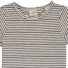 Scotch & Soda T-shirts Righe-listing