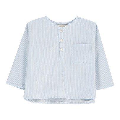 Poppy Rose Camisa Rayas Lucas-listing