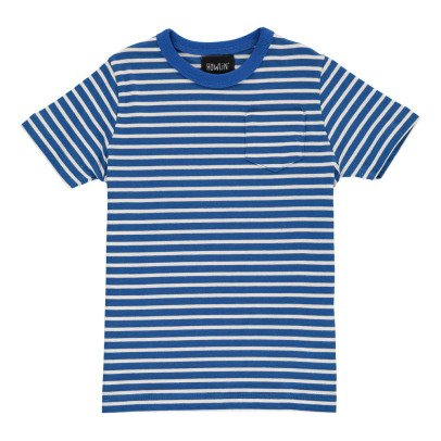 Howlin Gestreiftes T-Shirt Little Paradisco-listing