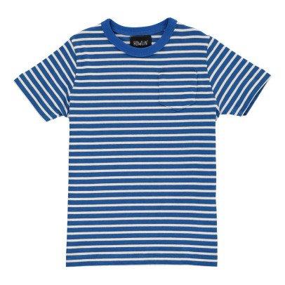 Howlin T-Shirt Rayé Little Paradisco-listing