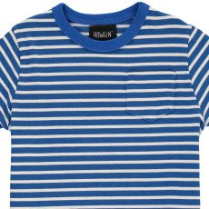Howlin Little Paradisco Striped T-Shirt-listing