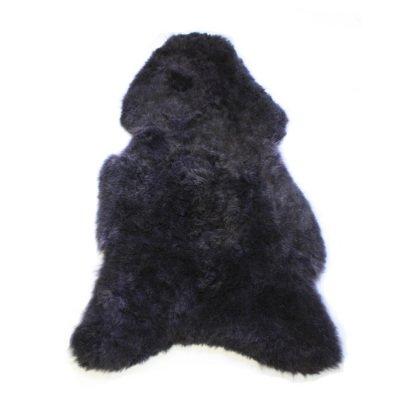 Smallable Home Peau de mouton à poils courts 100/110 cm-listing