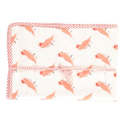 Le Petit Lucas du Tertre Bird Travel Changing Mat-listing