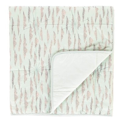 Moumout Manta acolchada en algodón Dunas-listing