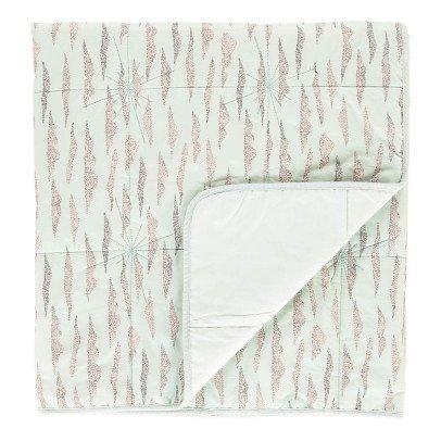 Moumout Steppdecke aus Baumwolle Dünen-listing