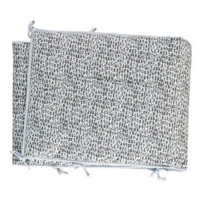 Moumout Paracolpi in cotone dots-listing