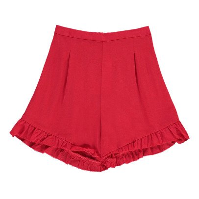 NICE THINGS MINI Flud Shorts-product