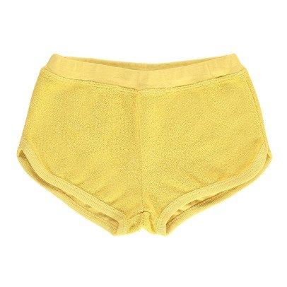 Babe & Tess Sweat Shorts-listing