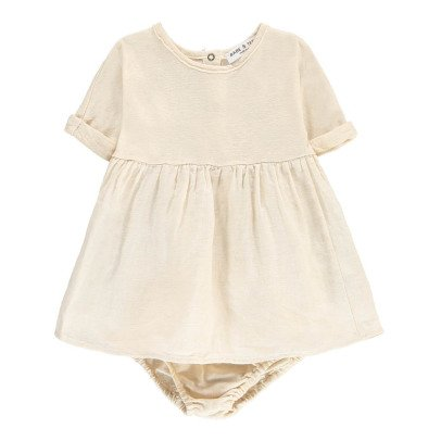 Babe & Tess Dress with Bloomers-listing