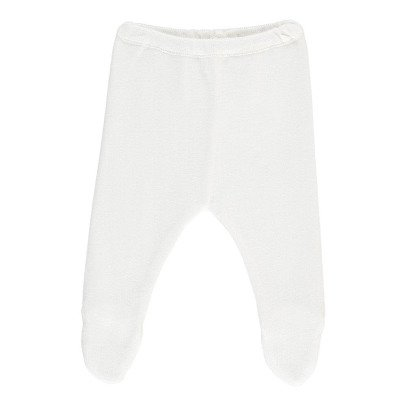 Pequeno Tocon Footed Trousers-listing