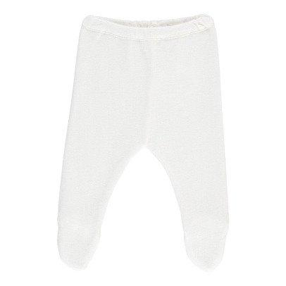 Pequeno Tocon Pantalón PIes-listing
