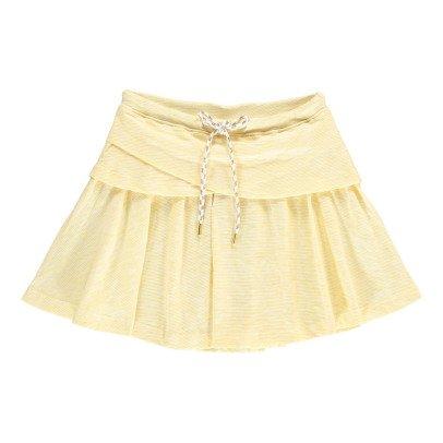 Little Karl Marc John Jessy Ruffled Skirt-listing