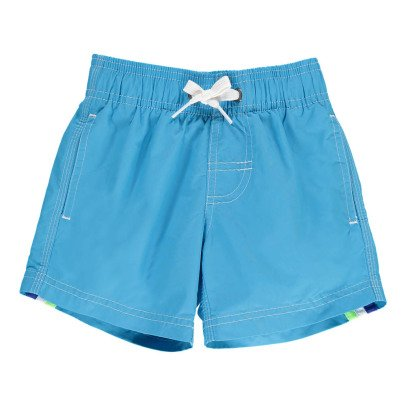 Sundek Shorts Mare Striscia Tricolore -listing