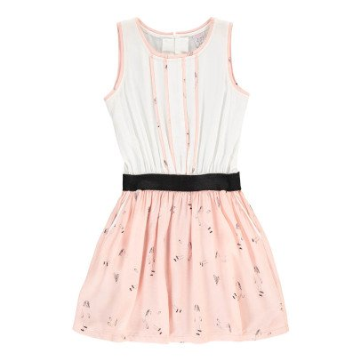 Little Karl Marc John Rapsody Elasticated Waist Dress-listing