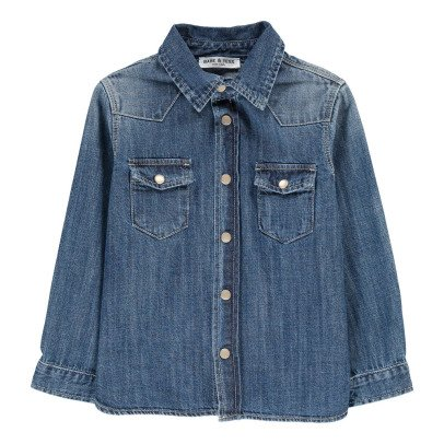 Babe & Tess Shirt with Pockets-listing