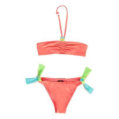 Sundek Bikini Bandeau Mini Anemona-listing