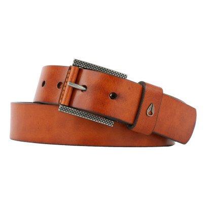 Nixon Slim Americana Leather Belt-listing