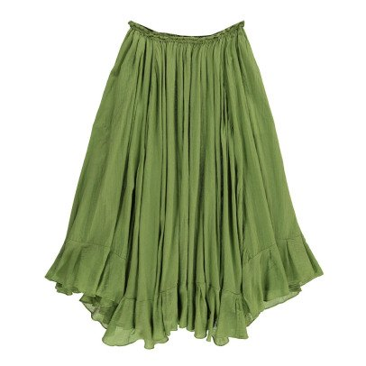Laurence Bras Notice Maxi Skirt-listing