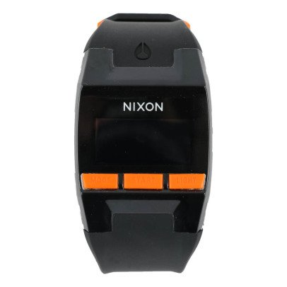 Nixon The Comp x John John Florence 38mm Digital Watch-listing