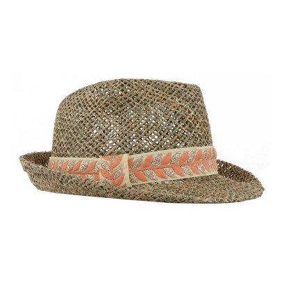 Blune Kids Maradji x Blune Chic Casbah Lurex Hat-listing