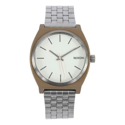 Nixon The Cruiser Time Teller 37mm Watch-listing