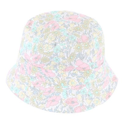 Poppy Rose Chapeau Liberty Fleuri Duncan-listing