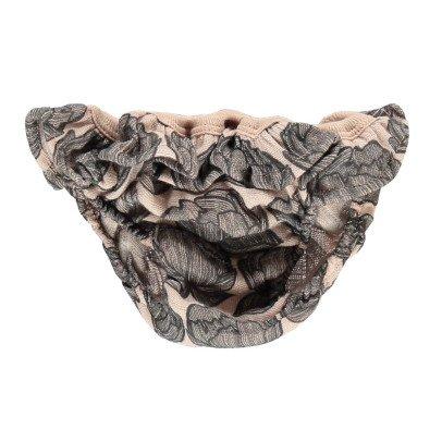 Moumout Culotte de Bain Volant Pivoines Jane-listing