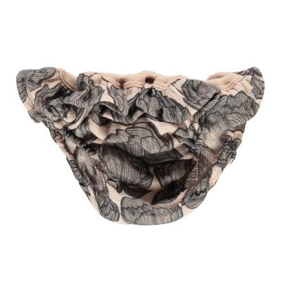 Moumout Jane Frilly Peony Bikini Bottoms-listing