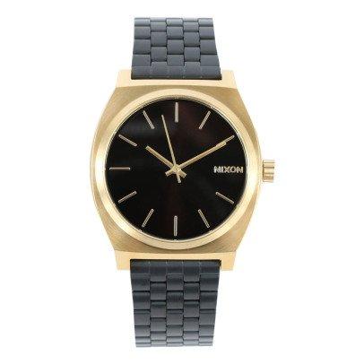Nixon Armbanduhr 37 mm Time Teller- Gold -listing