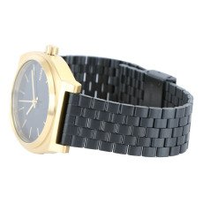 Nixon Gold Time Teller 37mm Watch-listing