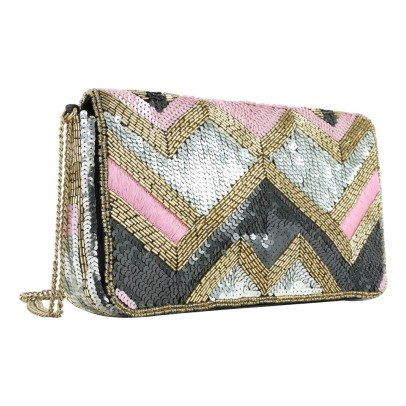 Beck Sönder Gaard Lono Sequin Drink Bag-listing