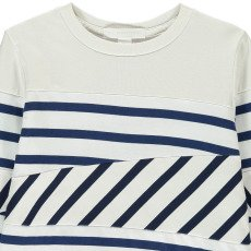 Burberry T-Shirt Righe-listing