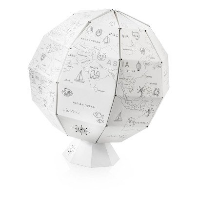 Donkey Products Colouring Globe-listing