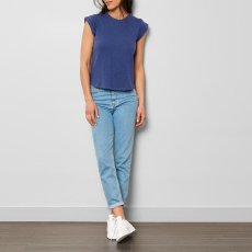 Soeur Valentin Cotton and Linen T-Shirt-listing