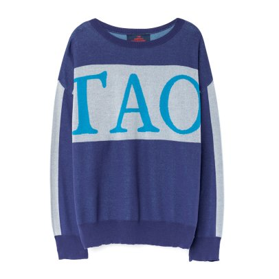 "The Animals Observatory Bull Cotton ""TAO"" Jumper-listing"