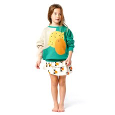 The Animals Observatory Bull Lemon Jumper-product