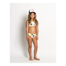 Munsterkids Tropical Madras 2 Piece Swimsuit-listing