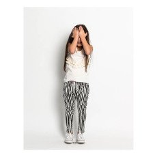 Munsterkids Bigtime Striped Harem Trousers-listing