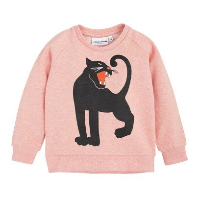 Mini Rodini Panther Sweatshirt-listing