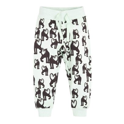 Mini Rodini Panther Jogging Bottoms-listing