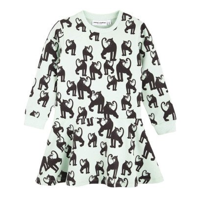 Mini Rodini Panther Dress-listing