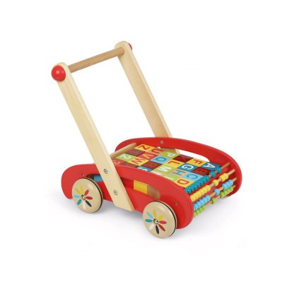 Janod Buggy ABC-product