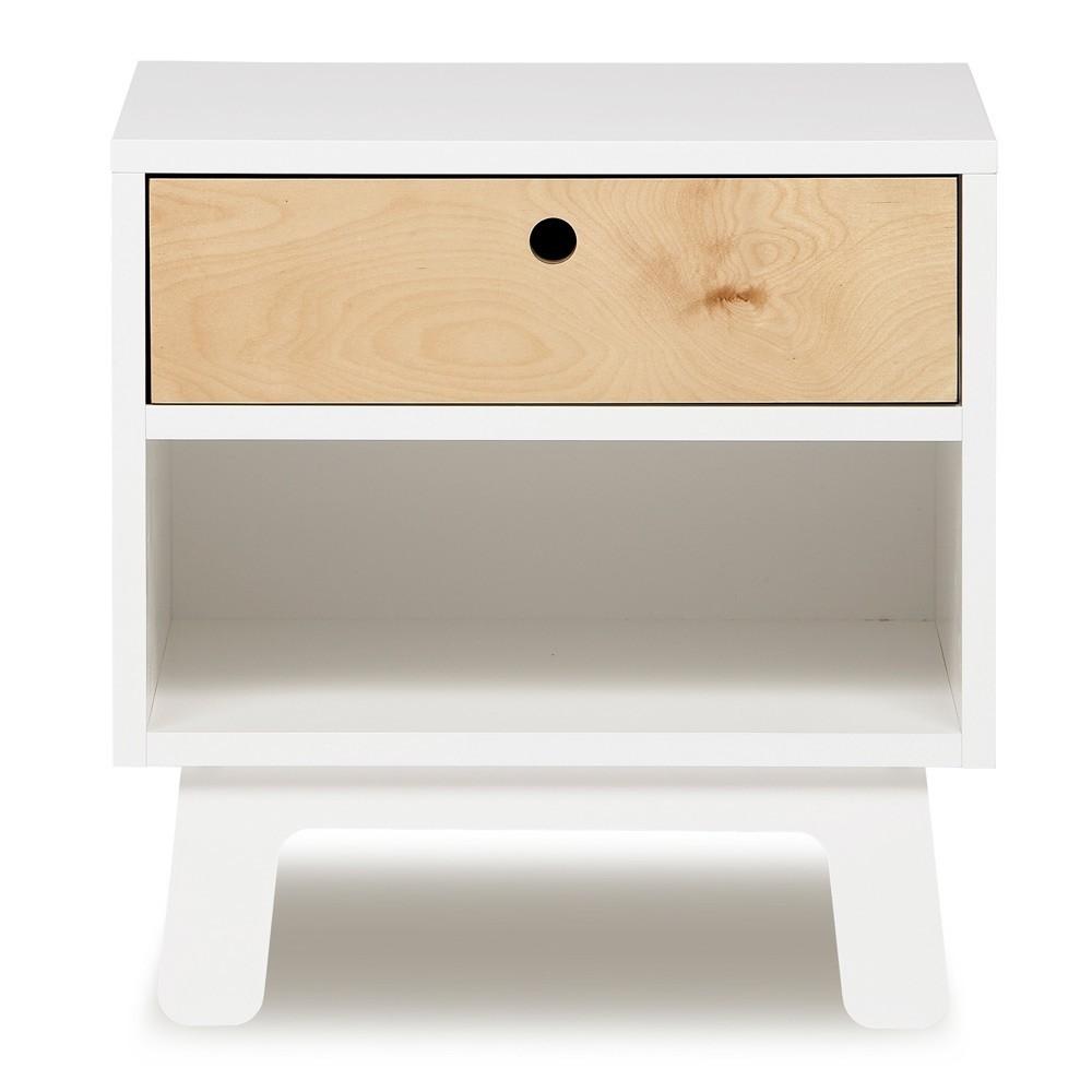 sparrow nachttisch grau oeuf nyc design kind. Black Bedroom Furniture Sets. Home Design Ideas