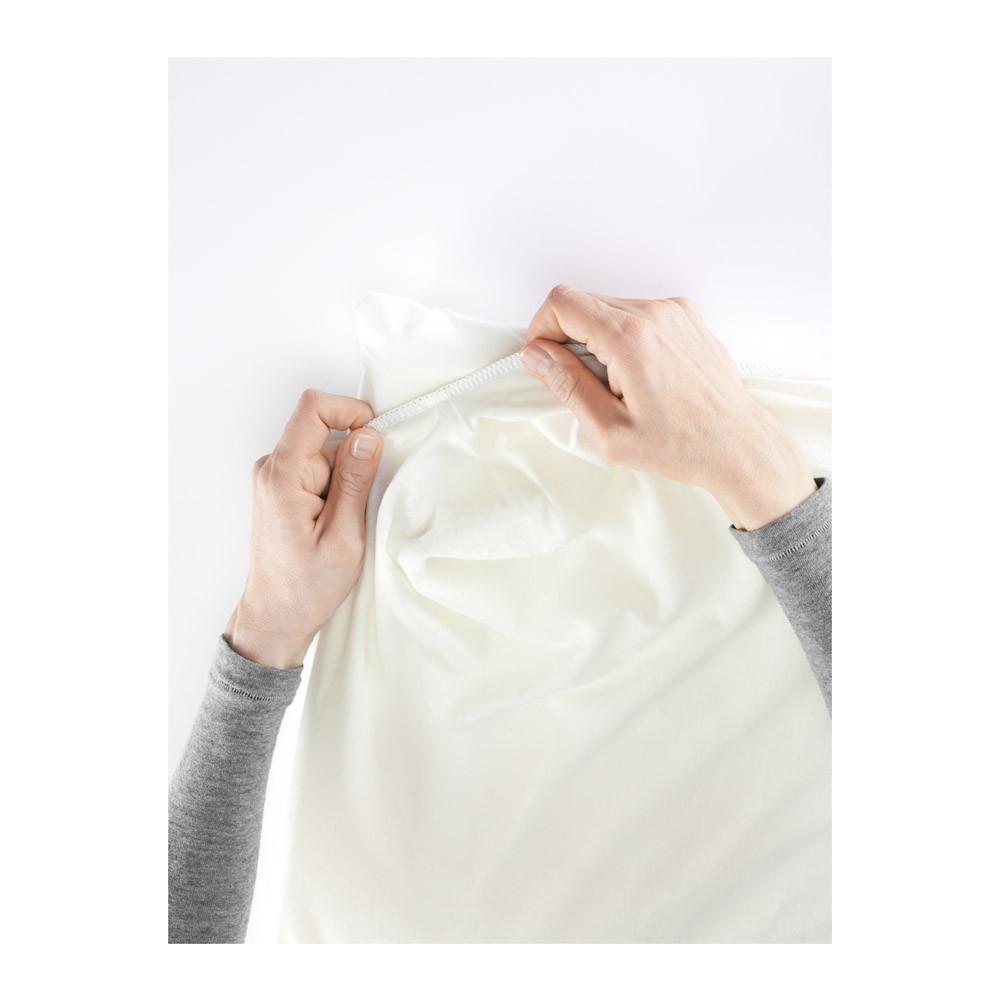 Drap housse pour le lit de voyage blanc babybj rn design b b for Les draps housse